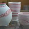 pinky porcelain